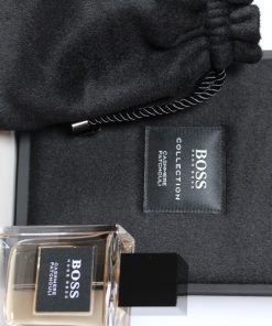 HUGO BOSS COLLECTION CASHMERE PATCHOULI 50ML EDT