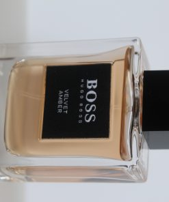 HUGO BOSS COLLECTION VELVET & AMBER 50ML EDT