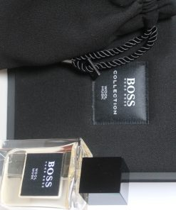HUGO BOSS COLLECTION WOOL & MUSK 50ML EDT