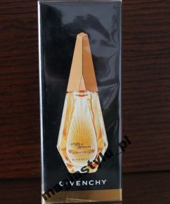 GIVENCHY LE SECRET ANGE OU DEMON POESIE D'UN PARFUM D'HIVER THE POETRY OF A WINTER FRAGRANCE