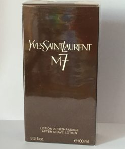 WODA LOTION PO GOLENIU YSL M7 100ML