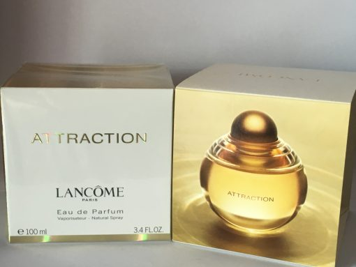 LANCOME ATTRACTION 100ML EDP WODA PERFUMOWANA