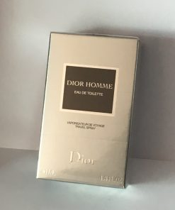 DIOR HOMME 40ml EDT TRAVEL SPRAY