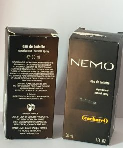 CACHAREL NEMO 30ML EDT